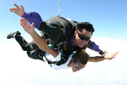 Tandem Skydiving in Abbeville, Georgia! - Click to Expand!