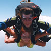 Georgia Skydiving Photo - Click to Expand!