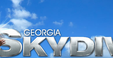 Skydive in Georgia!